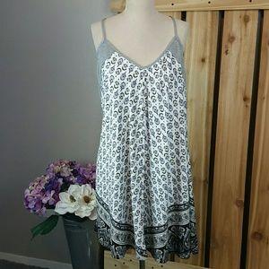 Linea Donatella Nightgown XL